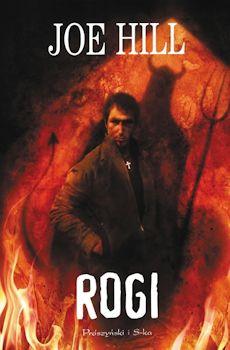 Recenzja książki Rogi - Joe Hill