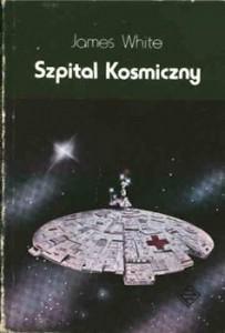 Recenzja książki Szpital Kosmiczny -