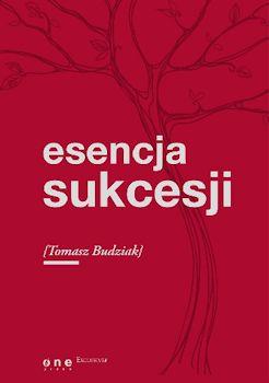 Recenzja książki Esencja sukcesji