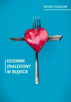 Recenzja książki Dziennik znaleziony w błękicie
