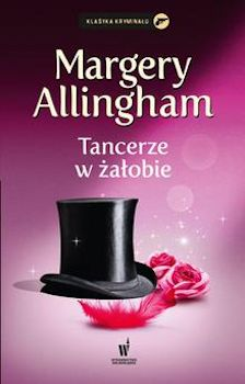 Recenzja książki Tancerze w żałobie - Margery Allingham