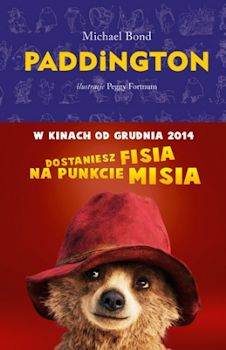 Recvenzja książki Paddington