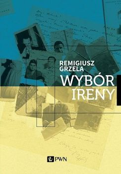 Recenzja książki Wybór Ireny