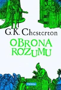 Recenzja książki Obrona Rozumu