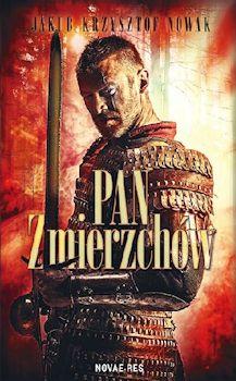 Recenzja książki Pan Zmierzchów
