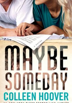 Recenzja książki Maybe Someday
