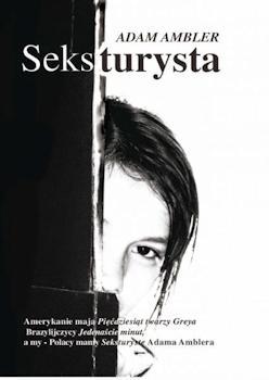 Recenzja książki Seksturysta - Adam Ambler