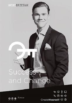 Recenzja książki Success and Change - Mateusz Grzesiak