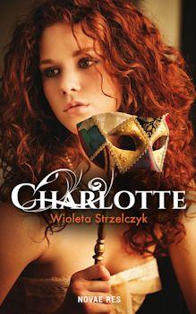 Recenzja książki Charlotte