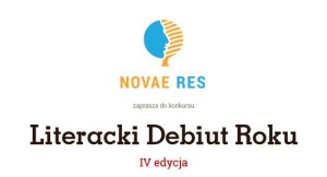 Literacki Debiut Roku - IV edycja