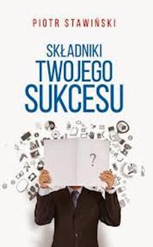 Recenzja książki Składniki twojego sukcesu