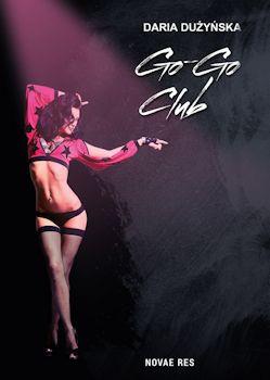 Recenzja książki Go-Go Club