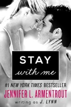 Recenzja książki Stay with me -