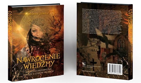 Nawrócenie wiedźmy - Patronat MoznaPrzeczytac.pl