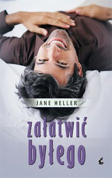 Recenzja książki Załatwić byłego - Jane Heller