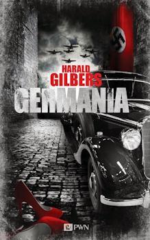 Recenzja książki Germania - Harald Gilbers
