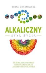 Recenzja książki Alkaliczny styl życia