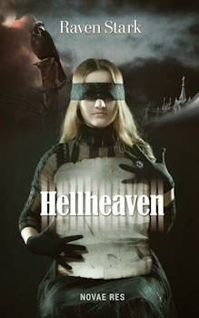 Recenzja książki Hellheaven - Raven Stark