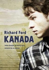 Recenzja książki Kanada