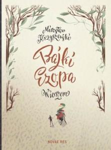 Recenzja książki Bajki Ezopa wierszem