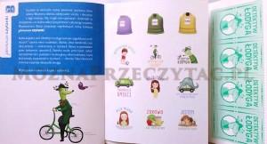Detektyw Łodyga - książka