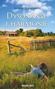Recenzja książki Dysonanse i harmonie - Joanna Kupniewska