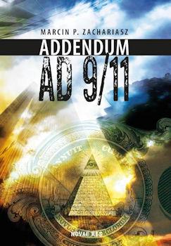 Recenzja książki Addendum 9/11