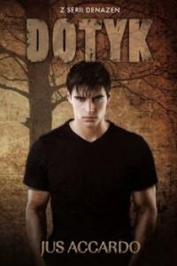 Recenzja książki Dotyk - Jus Accardo