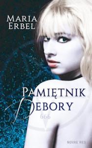 Recenzja książki Pamiętnik Debory