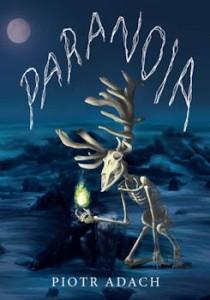 Recenzja książki Paranoia - Piotr Adach