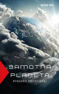 Recenzja książki Samotna Planeta