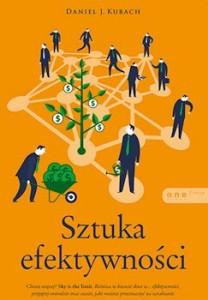 Recenzja książki Sztuka efektywności - Daniel J. Kubach
