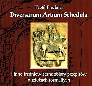 Recenzja książki Diversarum Artium Schedula - Teofil Prezbiter