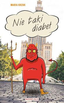Recenzja książki Nie taki diabeł