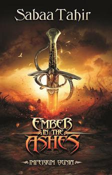 Recenzja książki Ember in the Ashes. Imperium ognia