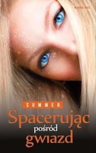 Recenzja książki Spacerując pośród gwiazd - Summer