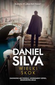 Wielki skok - Daniel Silva
