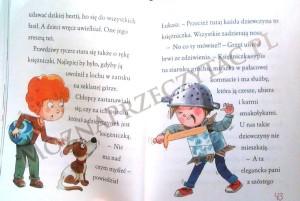Rycerz na karuzeli - fragment książki