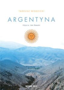 Recenzja książki Argentyna - Tadeusz Wodzicki