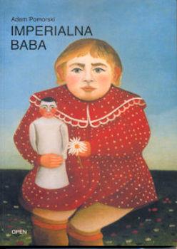 Recenzja książki Imperialna baba - Adam Pomorski