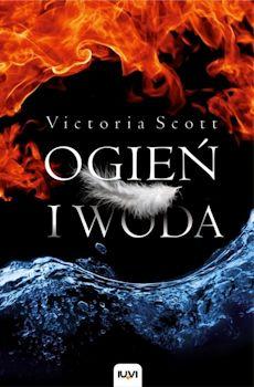 Recenzja książki Ogień i woda