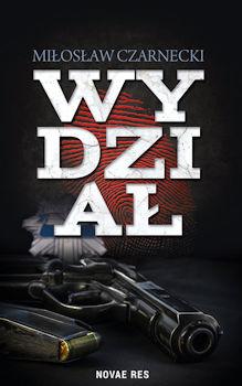 Recenzja książki Wydział - Miłosław Czarnecki