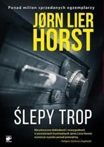 Recenzja książki Ślepy trop - Jørn Lier Horst