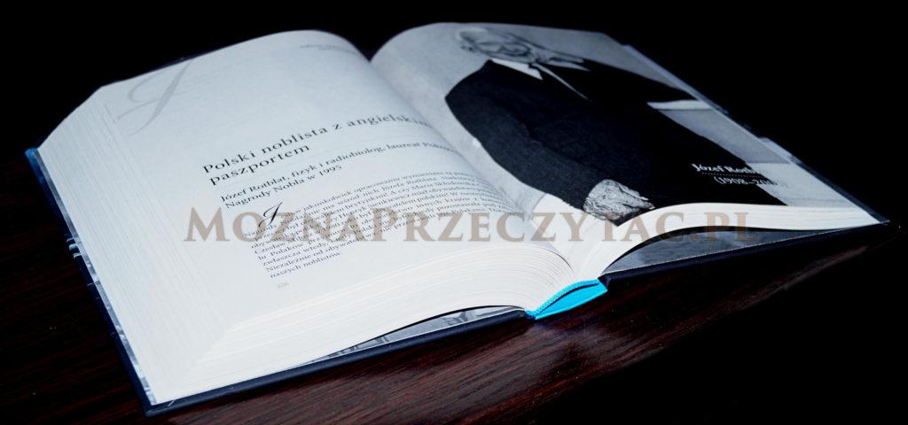 Wielcy i zapomniani Polacy, którzy zmienili świat część 1