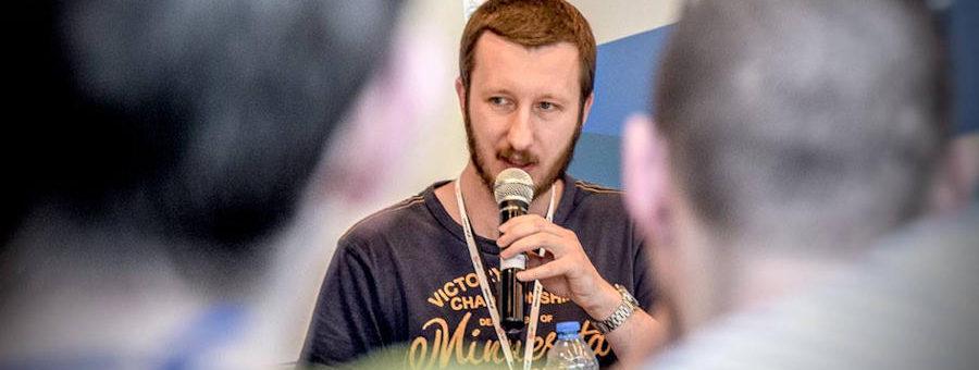 Wywiad z Jackiem Łukawskim