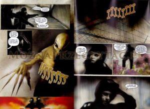 Recenzja książki Z Archiwum X. Żywiciele, vol. 2 - Joe Harris, Chris Carter