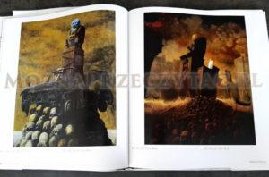 Beksiński 3 - fragment książki