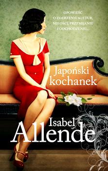 Recenzja książki Japoński kochanek - Isabel Allende