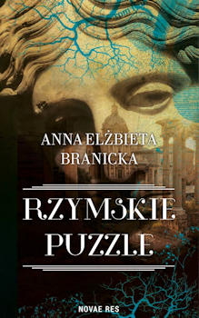 Recenzja książki Rzymskie puzzle - Anna Elżbieta Branicka