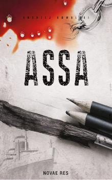Recenzja książki Assa - Andrzej Kowalski